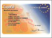 Licencia de Armas